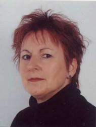 Frau Gabriele Bremer