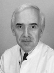 Prof. Dr. Rudolf Tauber