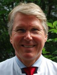 Herr Prof. Dr. Bertram Wiedenmann