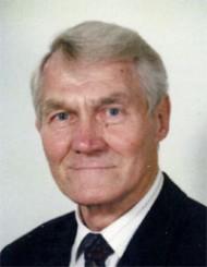 Herr Prof. Dr.-Ing. Dr. med. h.c. Hansjürgen Frhr. von Villiez