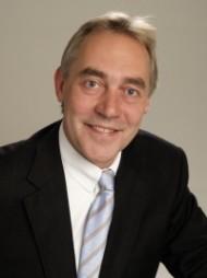 Herr Dr. Christian Frhr. von Villiez